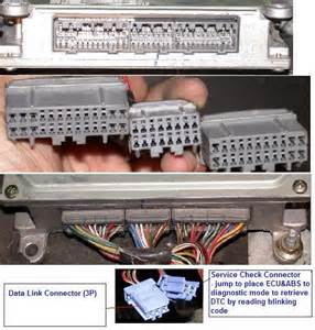 honda accord data link connector location get free image