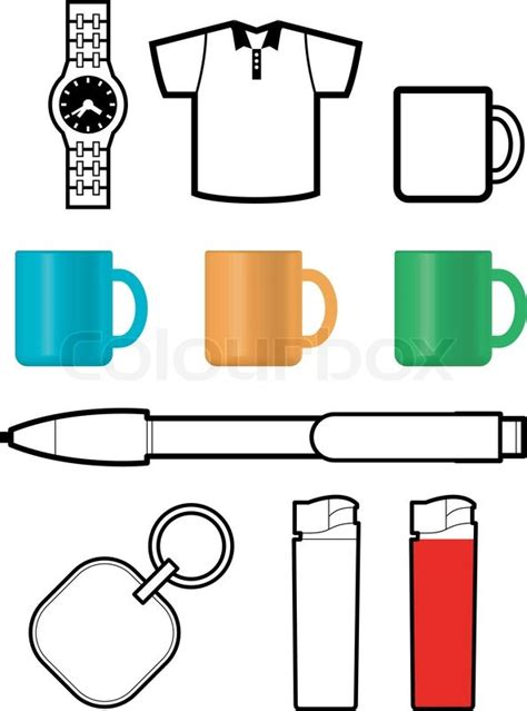 Press Mug Kuning Automatic Legala promotional gift templates of shirt cup pen