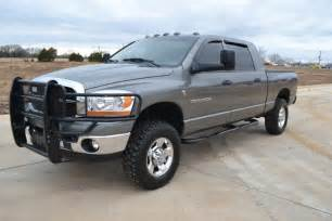 Used Dodge Diesel Trucks For Sale In Florida Dodge Diesel 4x4 Trucks For Sale To Ta Florida