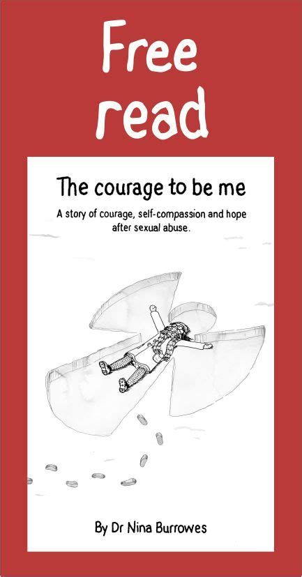 Read Me Me Me Online - the courage to be me nina burrowes