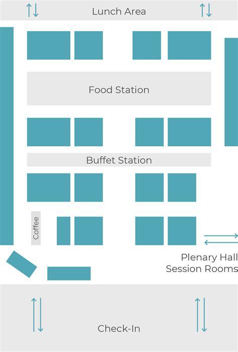 cti symposium expo floor plan cti symposium usa
