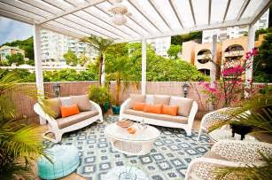 Moroccan Patio Ideas by Moroccan Patios Courtyards Ideas Photos Decor And