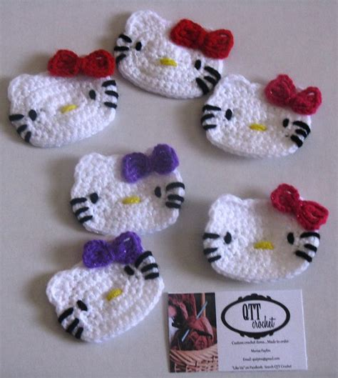 cute kitty pattern and tutorial kitty crochet pattern crochet and knit