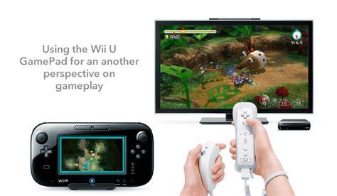 nintendo wii u console price nintendo wii u console images 952 techotv