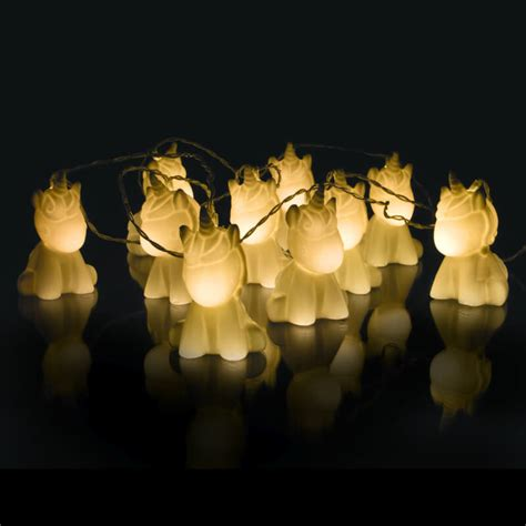 buy string lights unicorn string lights buy from prezzybox