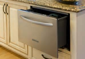 dishwashers single drawer dishwasher