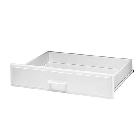bed bath and beyond tracking easy track deluxe drawer bed bath beyond