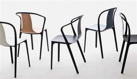 Vitra   Belleville Chair