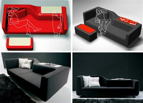 creative couches creatively designed modern couches with a twist