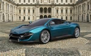 italy s torino design unveils wildtwelve hybrid supercar