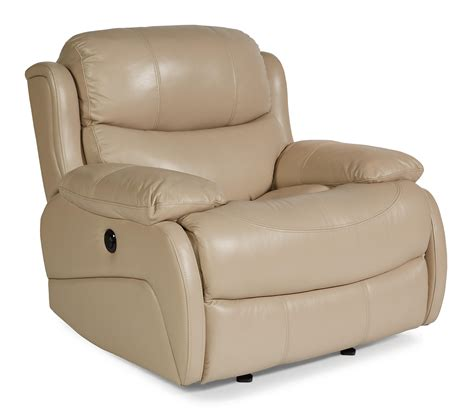 power glider recliner chair flexsteel latitudes amsterdam 1677 54p power glider