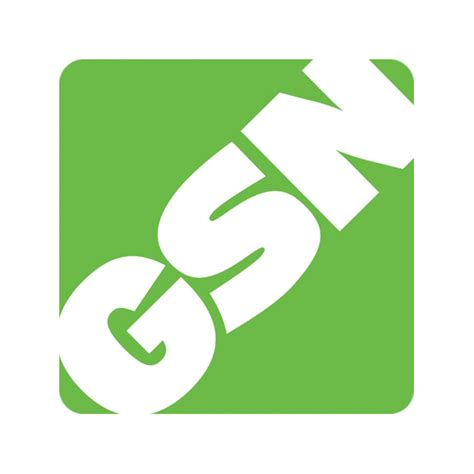 Gsn Sweepstakes - brand new new logo for gsn