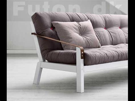 karup poetry poetry sofa er en smart sovesofa designet af tegnestuen