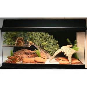 Big Apple Acrylic Turtle Tanks Makes Turtle Care Easy