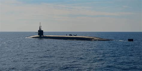 new submarines the navy s new doomsday submarine