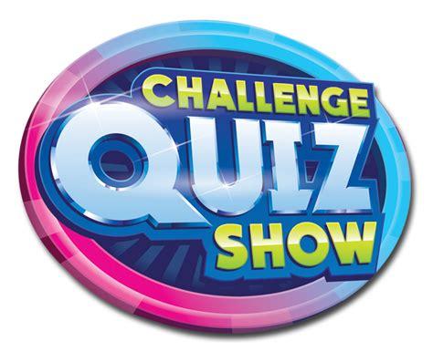 team building show corporate events challenge quiz show