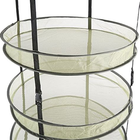 Heavy Duty Hanging Pot Rack Ipower Gldryrd3l6 3 Quot Thickest Best Quantity Steel Rings