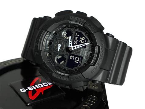 G Shock 12 casio ga 100 1a1 g shock high quality gallery