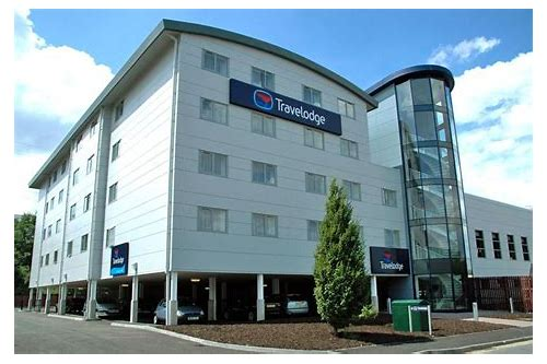 cheap travelodge deals london