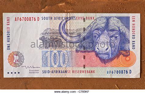 Note Money Zar Currency Stock Photos Note Money Zar