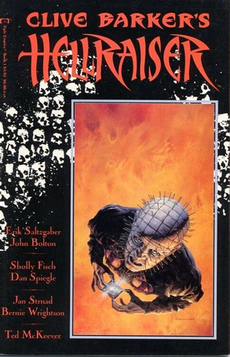 clive barker s hellraiser omnibus vol 1 books hellraiser vol 1 marvel comics database
