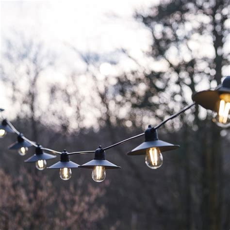 anker outdoor string lights