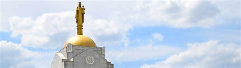 basilica national shrine of our of consolation