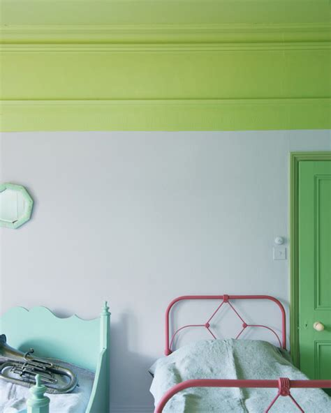 22 Clever Color Blocking Paint 22 Clever Color Blocking Paint Ideas To Make Your Walls