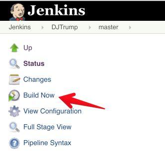 django jenkins tutorial set up continuous integration and continuous deployment