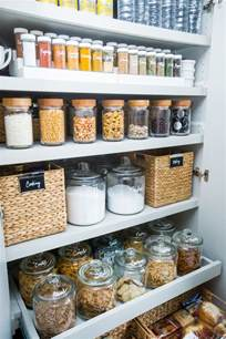 best 25 pantry organization ideas on
