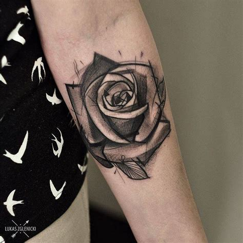 emma rose tattoo best forearm contemporary styles ideas