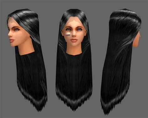 Cabal Hair Style Kit Fever Type B by Cabal Change Kit Hair Type A Impression Hair Style