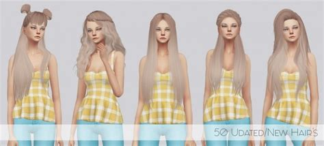 sims 4 hairs kalewa a toddlers hair pack kalewa a 187 sims 4 updates 187 best ts4 cc downloads