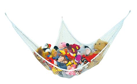 Stuffed Animal Hammock Ikea gets toys the floor and out of the way expands to six easy to install works in any