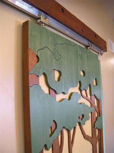 Sliding Door Saves Floor Space Decor Hacks Johnson Sliding Barn Door Hardware