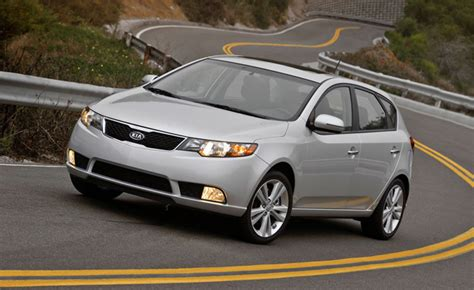 Kia Forte 5 Door Review 2012 Kia Forte 5 Door Hatchback Review Car Reviews