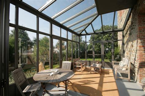 verande schuco v 233 randa toiture en verre sur mesure marque sch 252 co sori sas
