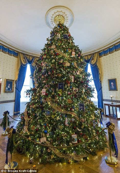 collection of american christmas tree association