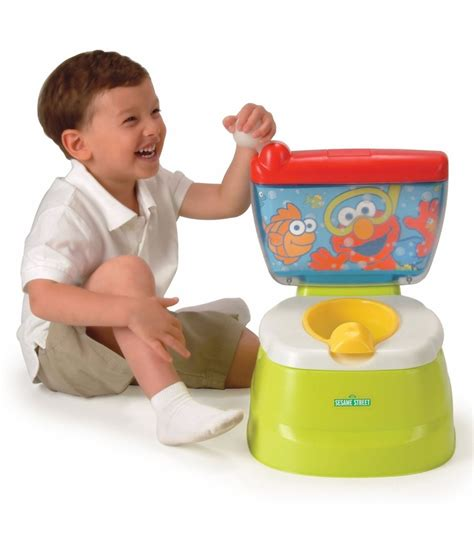 elmo adventure potty chair reviews kolcraft sesame elmo adventure potty chair