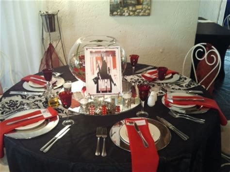 mafia theme decorations linenz corporate event decor hire randburg cylex 174 profile