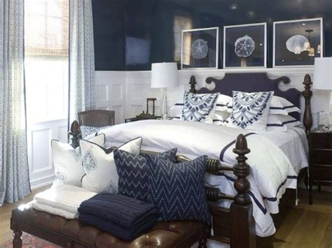 navy blue and white bedroom navy and white nursery inspiration