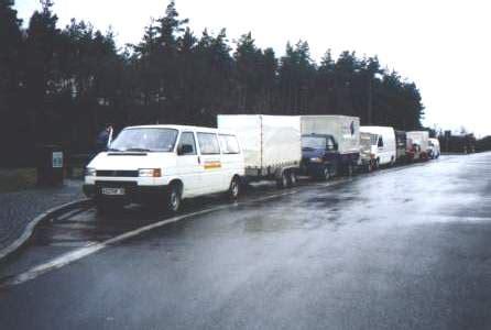 Auto Lackieren In Rumänien by Christlicher Hilfsverein Hoffnungsfunken E V