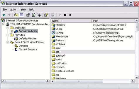 tutorial web server web server tutorial technology portal