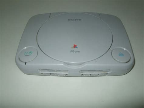 playstation 1 console for sale ps1 playstation 1 slim faulty console only for sale in