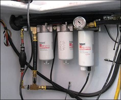 fuel water filters for boats marine fuel filtration the seaboard way seaboard marine