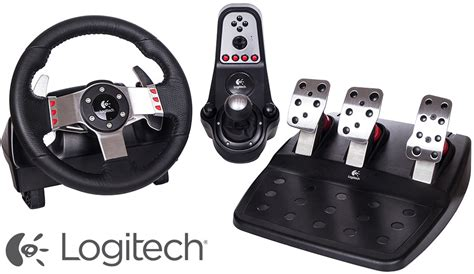 volante g27 a review of the logitech g27 racing wheel
