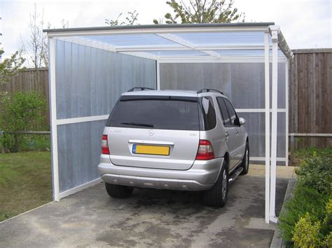 Carports Uk Freestanding Carports Which Trusted Trader Uk Wide 123v Plc