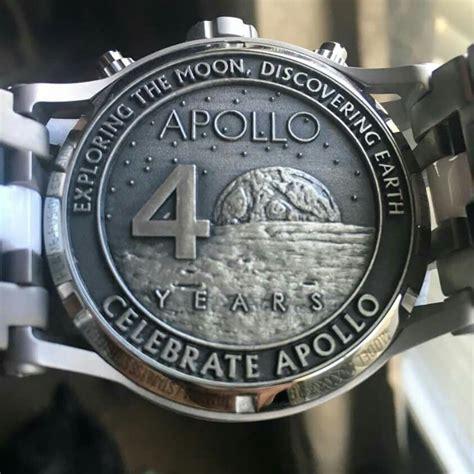 Invicta Apollo invicta reserve subaqua specialty apollo limited edition
