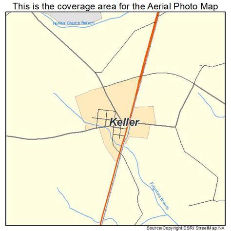 map of keller aerial photography map of keller va virginia