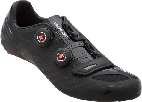 wide road bike shoes specialized s works road shoes wide mikesbikes